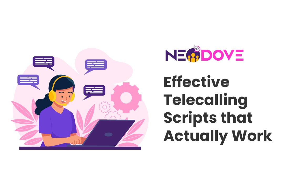 telecalling script
