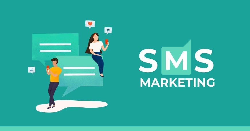 SMS marketing for scaling up