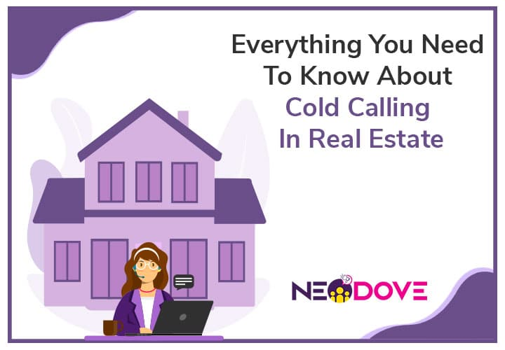 Cold Calling Real Estate