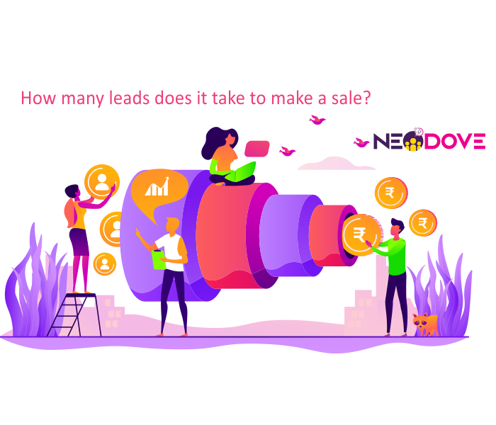 NeoDove-number of leads required