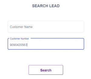 Search Leads