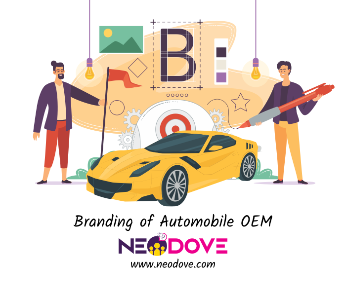 Branding in Automobile OEM