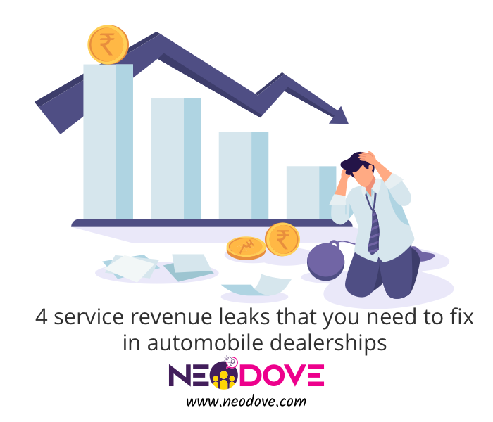 4 Tips To Increase Service Revenue In Automobile Dealerships