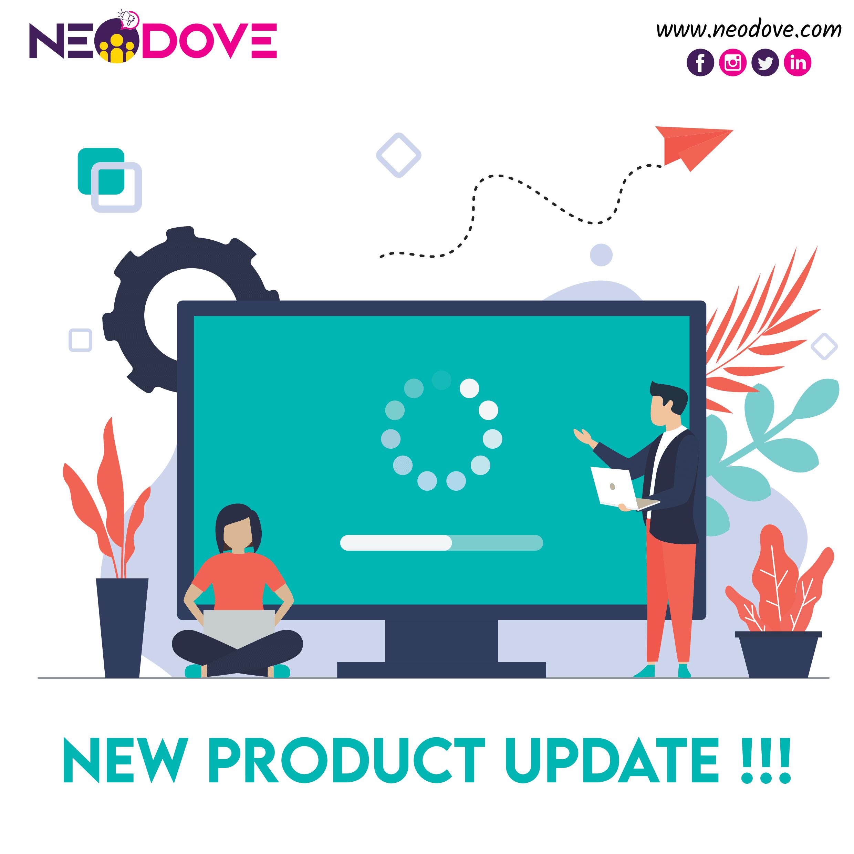 NeoDove December Updates