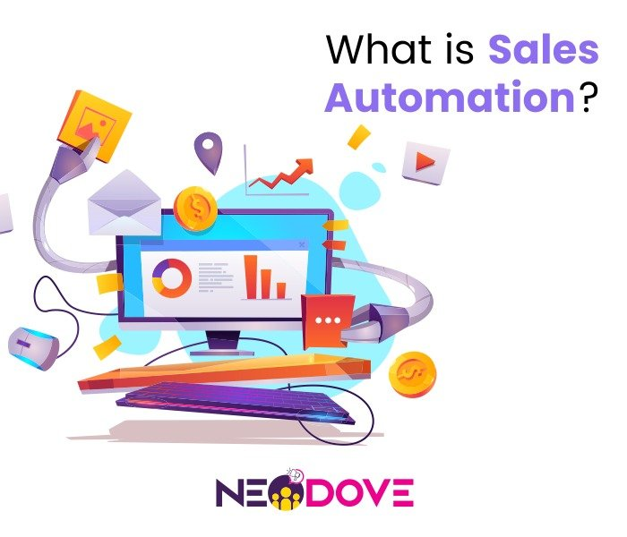 What is sales automation? How can small & medium businesses leverage it?