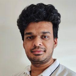 Ganesh Kaushik - Performance Manager